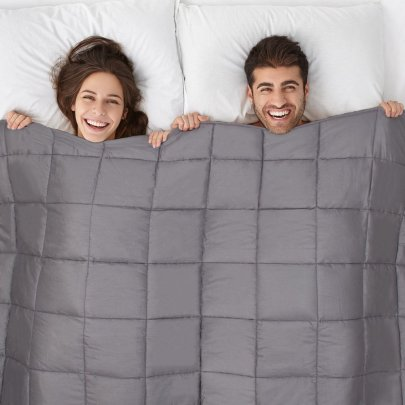 Benefits of Weighted Blankets